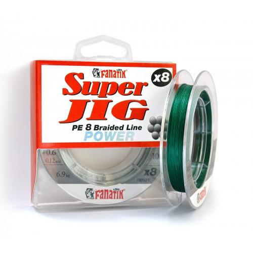 Fanatik BRAID SUPER JIG